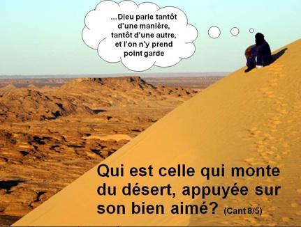 Michel blogue le sujet oraison/ 1/  Can-fiancee