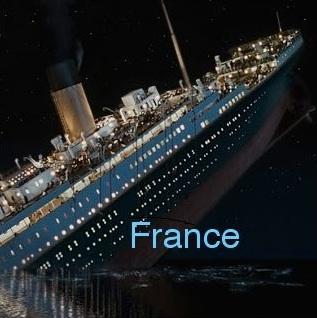 titanicFrance