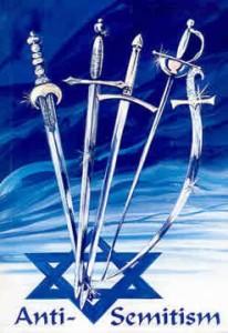 antisemite