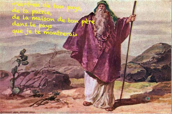 """Résultat de recherche d'images pour """"Appel de Dieu à Abraham"""""""