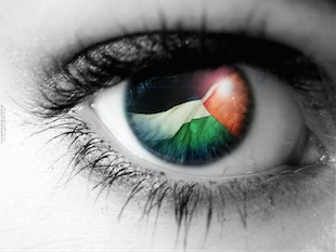 oeil-palestine