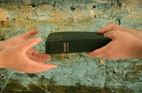 don bible