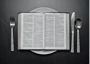 jeune biblique