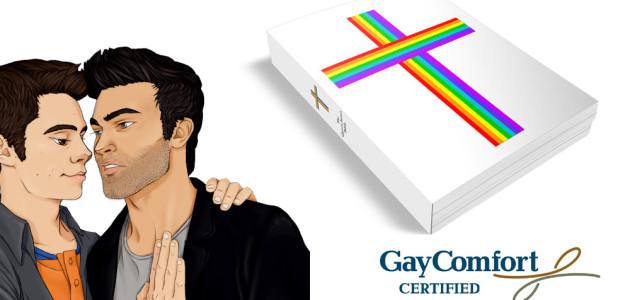 from Alexzander abomination gay kjv