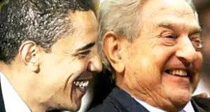 Obama et Soro