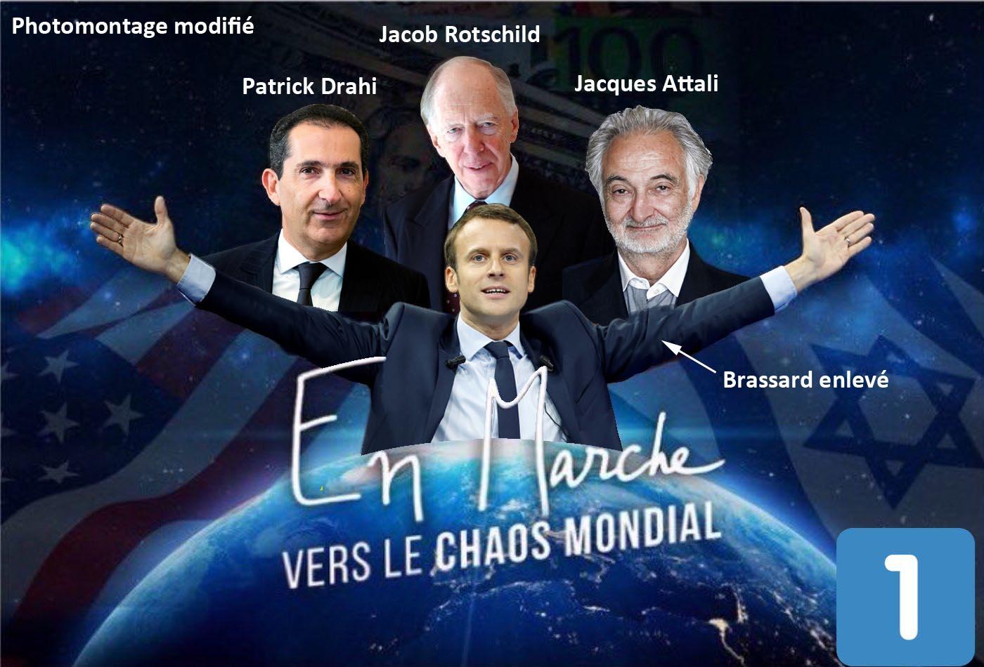 Hold up … sur la vérité – Jérôme Prekel – Michelle d ...